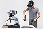 AI Startup Embodied Intelligence Wants Robots to Learn From Humans in Virtual Reality