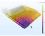 Meeting the Challenges of Battery Design with Modeling and Simulation