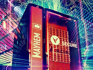 Mayhem, the Machine That Finds Software Vulnerabilities, Then Patches Them