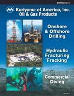 Kuriyama Oil & Gas Products