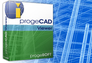 progeSOFT North America - progeCAD Viewer