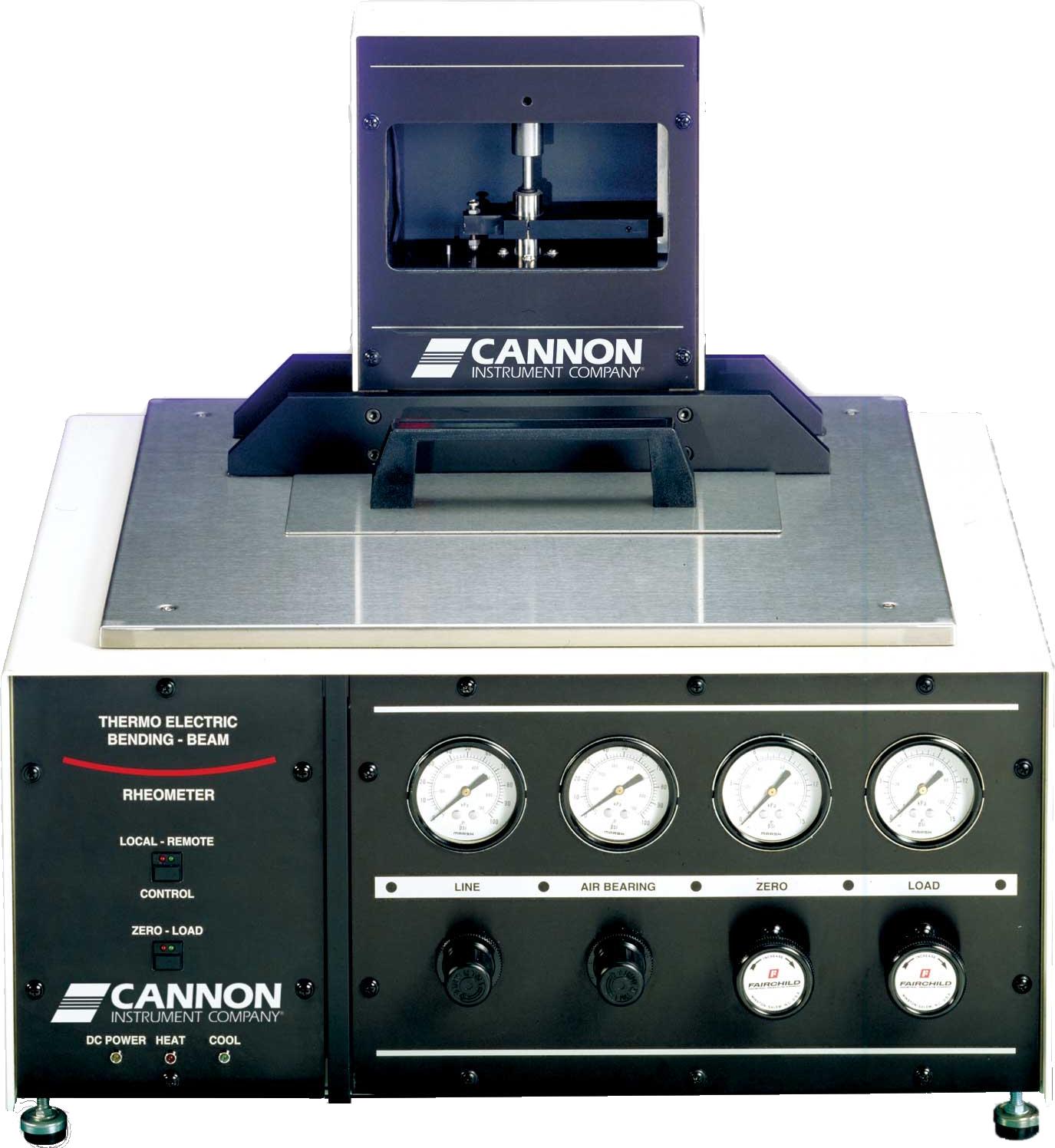 Cannon instrument company company profile supplier for Cannon instrument company
