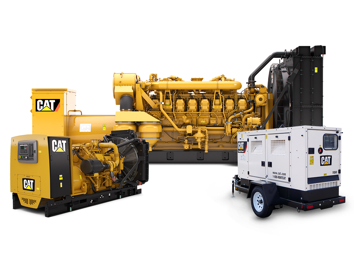Caterpillar Electric Power Company Profile Supplier Information Chapter 9 Electrical Systems Engineering360 Generation