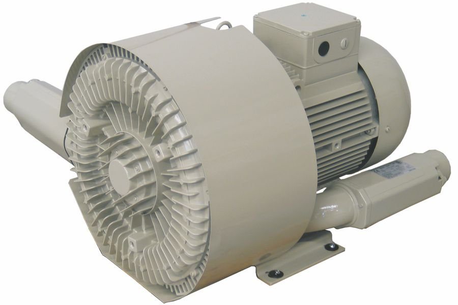 Pressure Blowers And Fans : Air power products limited company profile supplier
