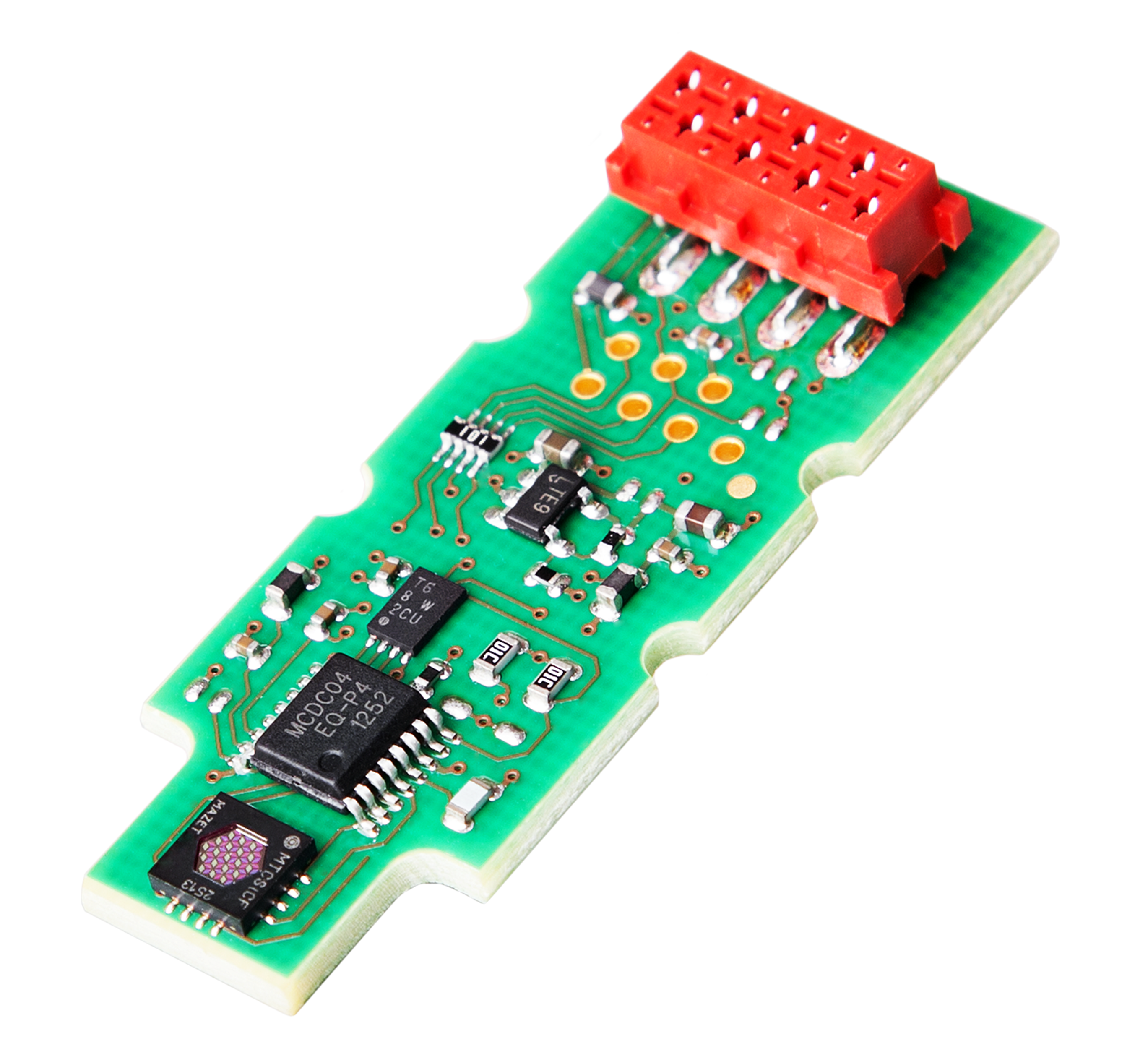 Ams Sensors Germany Gmbh Company Profile Supplier Information Transimpedance Amplifiers Engineering360 Electronic Development Boards