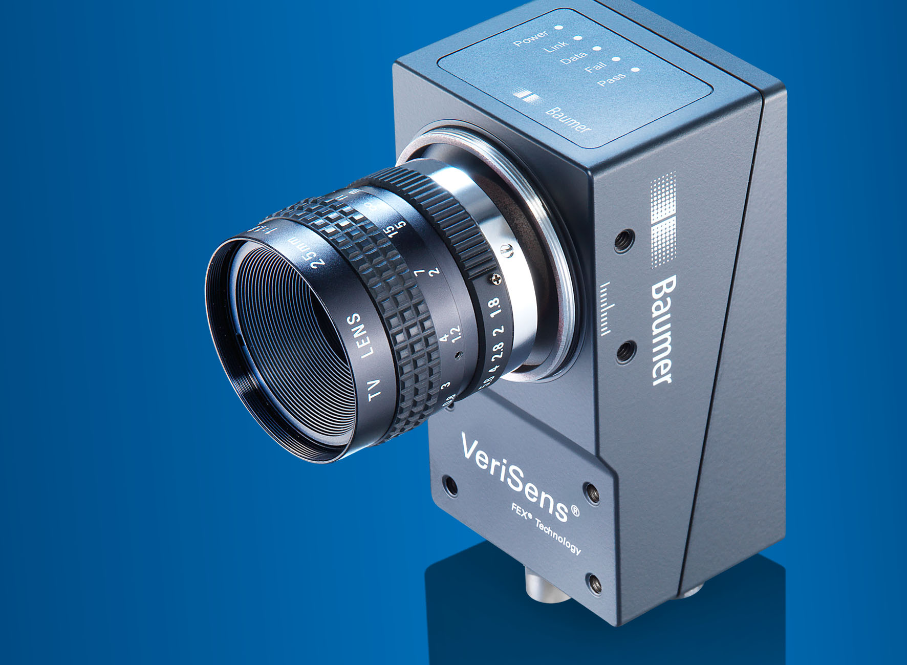 Baumer Ltd Company Profile Supplier Information Liquid Level Switches Engineering360 Ccd Image Sensors